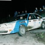 Steve King allen thomson  OTR  1987